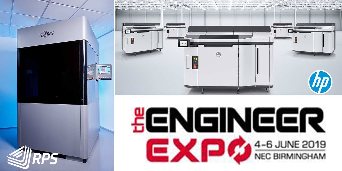 RPS to attend the Engineering Expo, Subcon Show –  4-6 June, NEC Birmingham