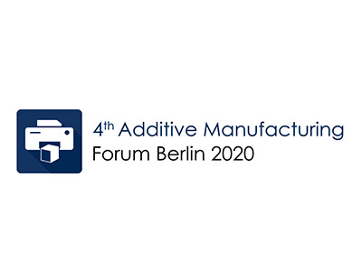 RPS to attend 4th Additive Manufacturing Forum in Berlin – 11th and 12th March 2020