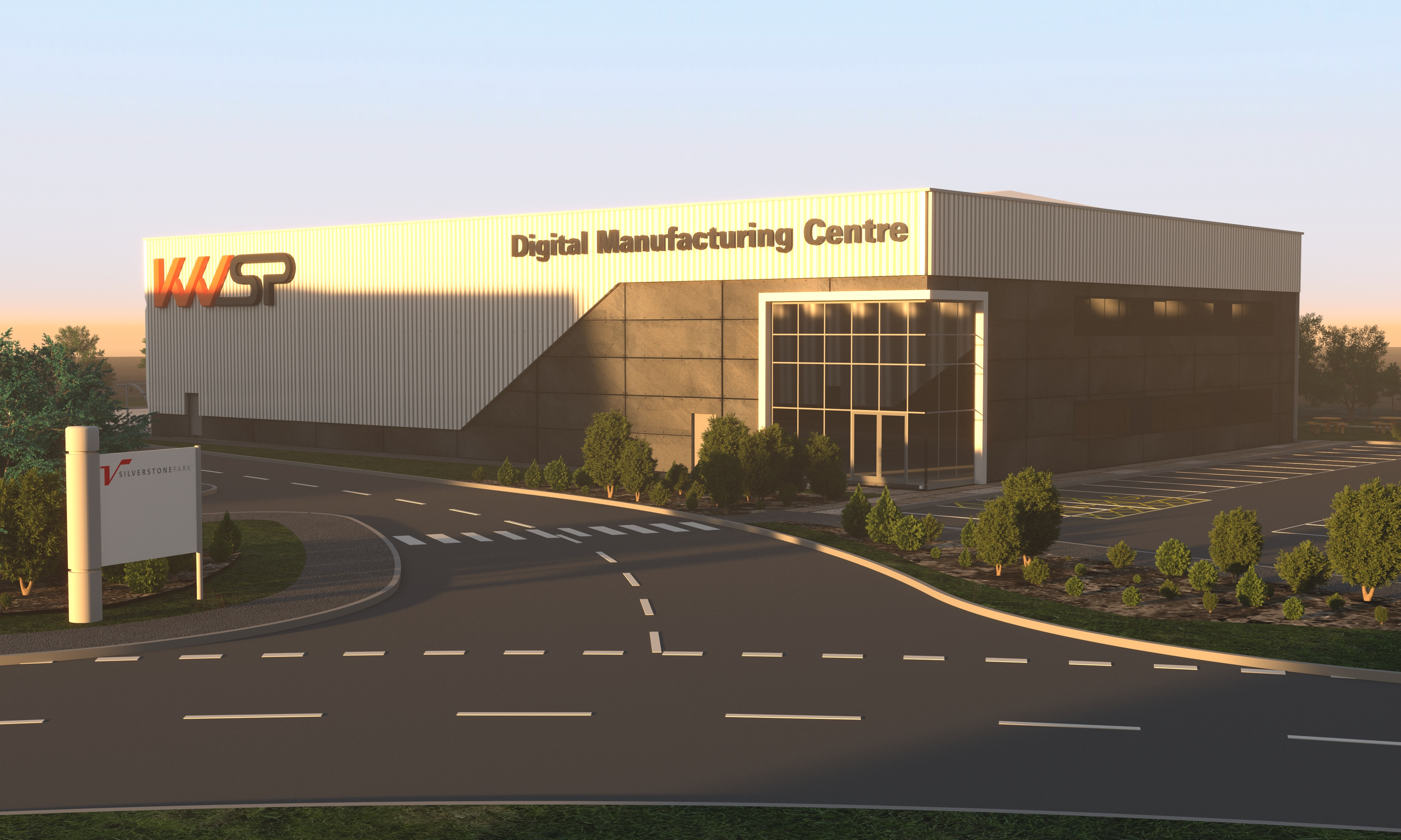 KWSP invests in the NEO800 3D printer for new Digital Manufacturing Centre